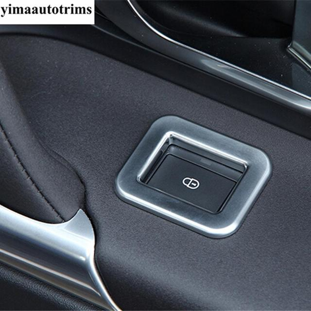 Фото авто замок двери автомобиля пряжка блестки защитный чехол накладка цена