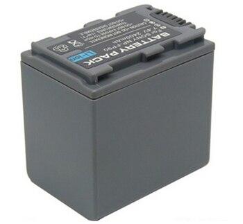 Paquete de baterías para Sony NP-FP90, NPFP90 InfoLITHIUM P Series