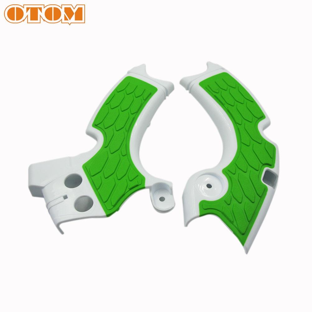 Otom x крепление на каркас защитная крышка Защитная для kawasaki