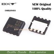 MOSFET 5 uds. EMB20N03 B20N03, 3mm x 3mm, QFN 8, nuevo, original, envío gratis