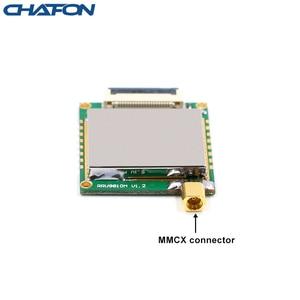 Image 4 - CHAFON Módulo lector rfid uhf de largo alcance, 8M, 865 868Mhz, 902 928mhz, con un puerto de antena utilizado para el sistema de sincronización