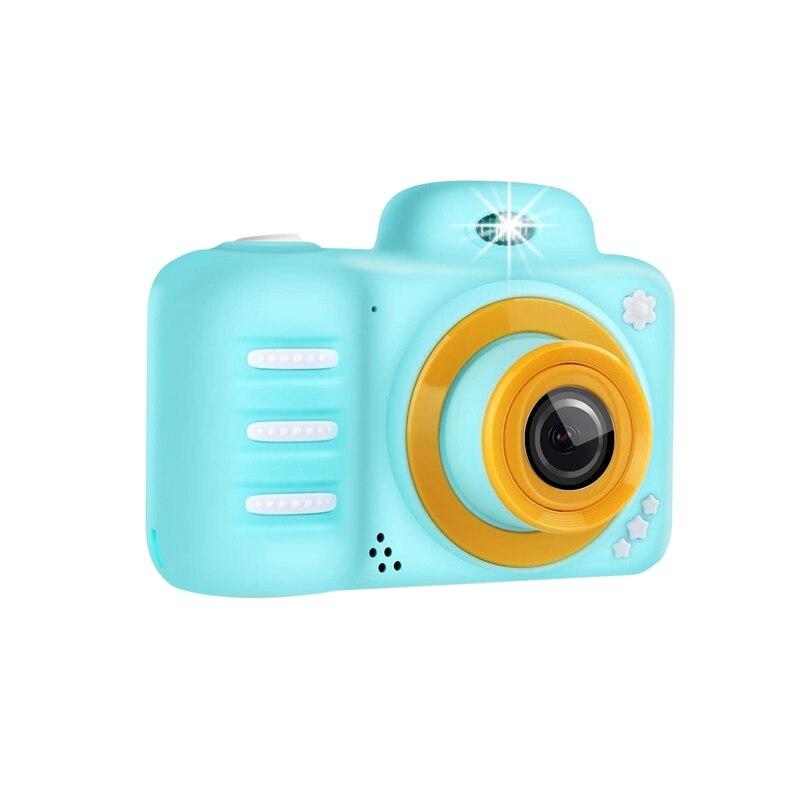 Children's Digital Camera 2.4 Inch Large Screen 720P Children's Video Camera