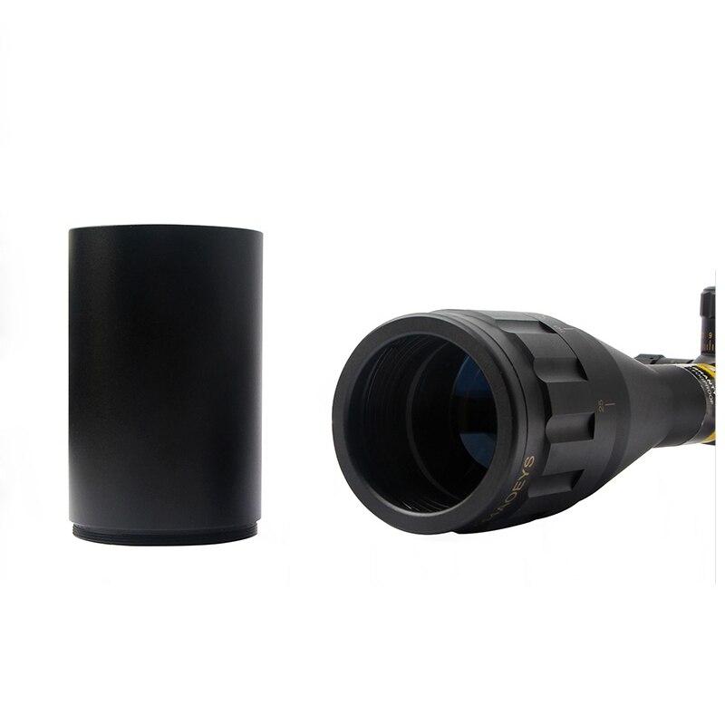 Optyka BSA 4-16x44 AOE regulowany celownik optyczny taktyczny zielony czerwony podświetlany luneta celownicza do karabinu snajperskiego