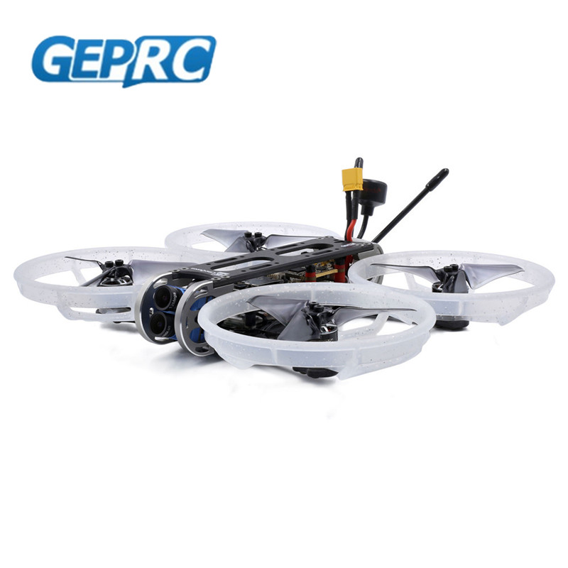 GEPRC CineQueen 4K 3 zoll Tarsier V2 CineWhoop 3 ~ 4S 5,8G 500mW VTX Quadcopter MultiRotor FPV Racing/Racer Drone Outdoor Spielzeug