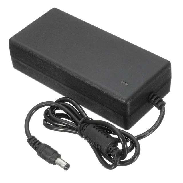 1 шт. 24 В 2A AC в DC адаптер зарядное устройство для logitech Racing Wheel G27 G25 G940 APD DA-42H24 ADP-18L питания с кабелем переменного тока