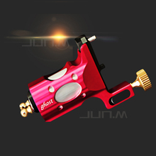 New Ghost Slider Tattoo Motor Rotary Machine Gun Professional Use For Liner and Shading стоимость
