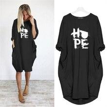 Women Dress Cartoon Mini Short Sleeve Summer Loose Midi Dresses Big Size Vestidos Black Mujer Clothes Pregnant