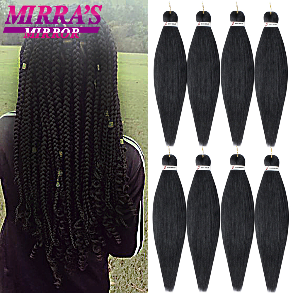 Ombre Braiding Hair Jumbo Braids Hair Crochet Hair Extension Easy Synthetic 20