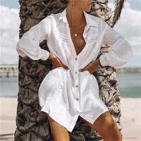 Mini Beach Tunic
