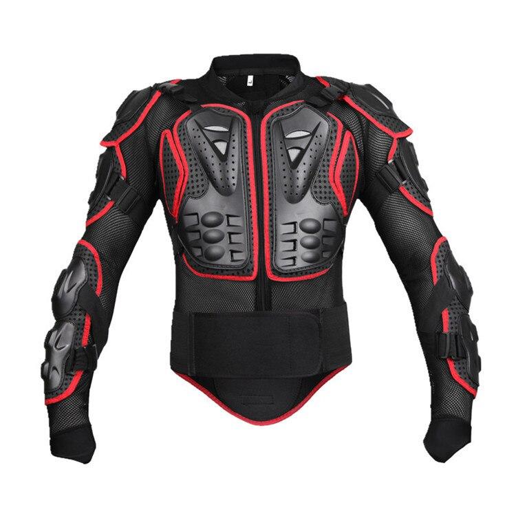 Moto moto armure moto veste de course croisée pour honda transalp yamaha r6 échappement suzuki dl650 kawasaki ninja 250r accessoires de moto