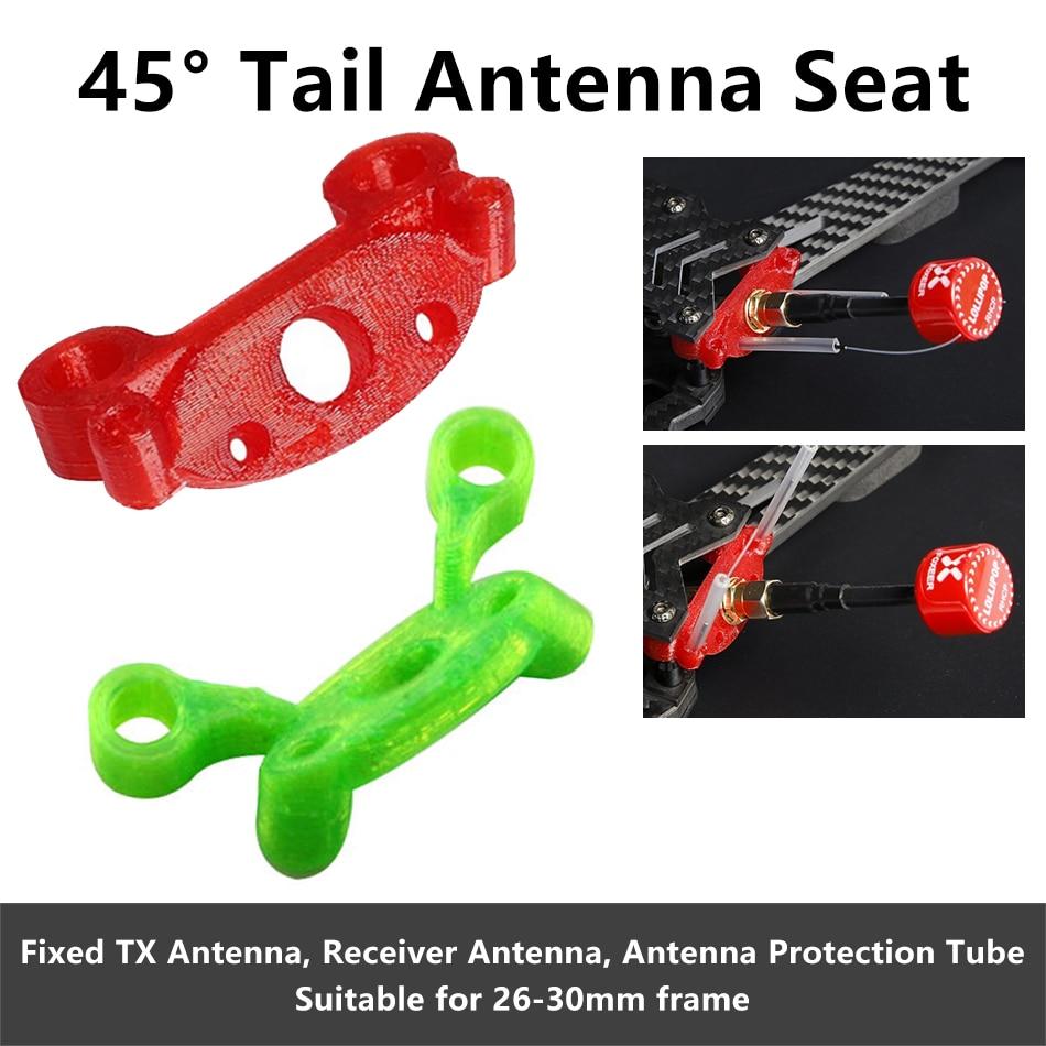 🛒 [BEST DEAL] | JMT 3D Printed TPU 45 Degree Tail Antenna