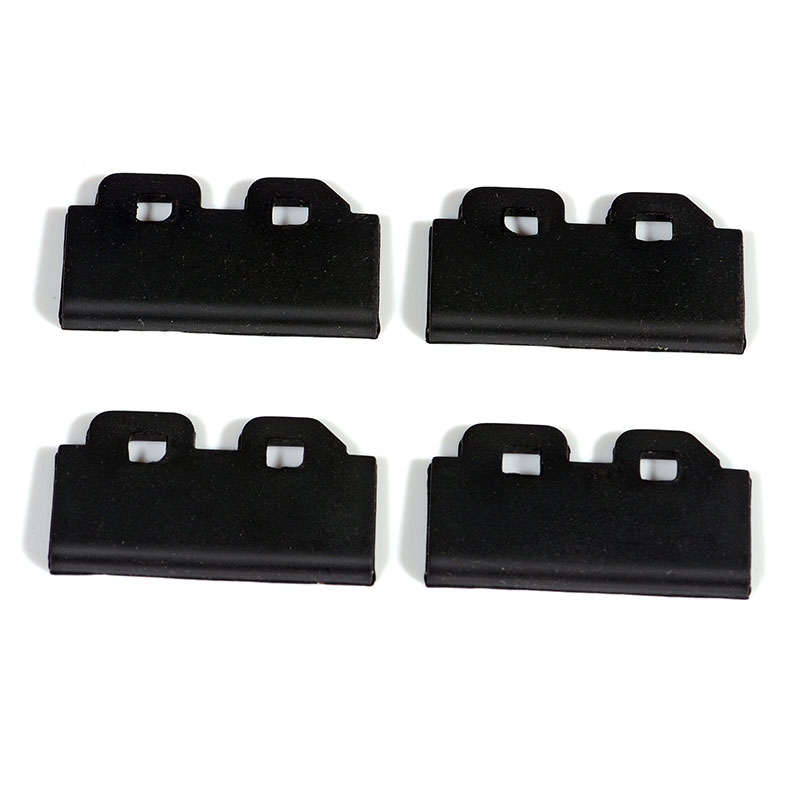 5PC Black Wiper blade hot sales Wiper for <font><b>Epson</b></font> 7400 9400 7450 9450 <font><b>7880</b></font> DX5 DX7 <font><b>Print</b></font> <font><b>Heads</b></font> Blade Roland Mutoh Mimaki Printer image
