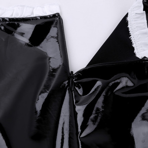 Image 5 - ผู้หญิงเซ็กซี่ฝรั่งเศสแม่บ้าน Servant บทบาทเล่นเครื่องแต่งกายเงา Babydoll ชุดแฟนซีชุดชั้นในเร้าอารมณ์ COSPLAY เจ้าหญิงชุดผ้ากันเปื้อน