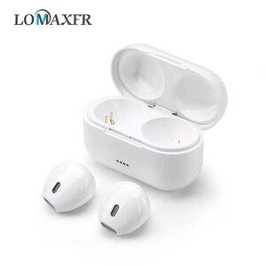 Беспроводные наушники Bluetooth, гарнитура, спортивные наушники для бега с микрофоном, Tws для Iphone, Huawei, Samsung