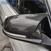 For BMW 4 Series F32 F33 F36 420i 428i 435i 2014-up Replacement Carbon Fiber M4 Look Rear View Mirror Cover Caps discount