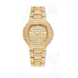 YOL05    Hot fashion quartz watch waterproof high-end men's and women's watches