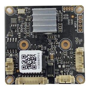 Image 4 - XM550AI + SC335E 5MP IP caméra Module carte M12 objectif 2592*1944 2560*1440 H.265 faible éclairage IRC ONVIF CMS XMEYE P2P nuage RTSP