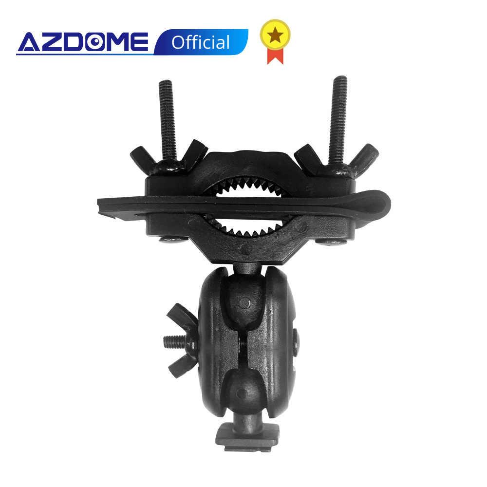Mobil Cermin Dudukan Kaca DVR Mengemudi Perekam Video untuk Azdome GS63H M11 M06 Dash Cam Bracket Kamera DVR Di-DASH