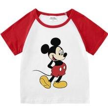 T-Shirt à manches courtes pour garçon et enfant, vêtement d'été Ultra-fin et respirant pour bébé, nouvelle collection 2020