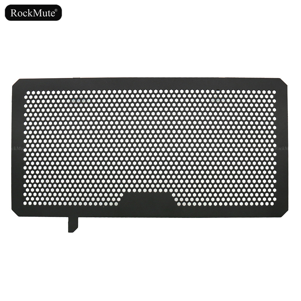 Radiator Grille Guard Cover For Suzuki <font><b>DL1000</b></font> V-Strom DL 1000 VStrom1000 Motorcycle Protector Net Protection Black image