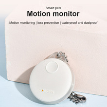 Tracking-Device Gps-Tracker Pet-Positioning Dog Waterproof Mini Anti-Lost IP67 for Cat