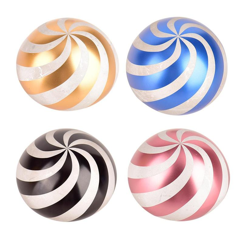 Detachable Kinetic Desktop Toy Copper/ Aluminum Alloy Decompression Hypnosis Rotary Gyro Adult Children Fingertip Spinner Toy