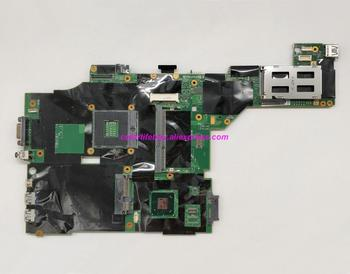 Genuine FRU PN:04Y1406 SLJ8A 04X3641 04X3639 Laptop Motherboard for Lenovo Thinkpad T430 T430I Notebook PC
