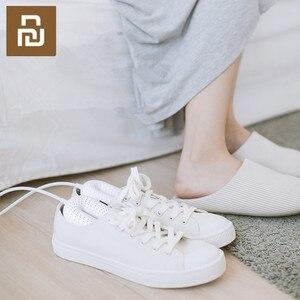 Image 4 - Xiaomi Sothing Nul Een Draagbare Huishoudelijke Elektrische Sterilisatie Schoen Schoenen Droger Uv Constante Temperatuur Drogen Ontgeuringseffect