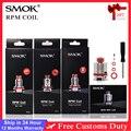 Оригинальный электронных сигарет SMOK RPM40 РБА об/мин катушки испаритель головки электронный резистор нагревателя сопротивления ядро для RPM4 ...