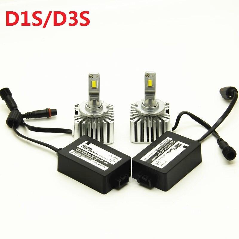 LED d1s