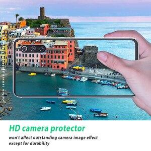 Image 5 - Glas Für mi 9 Pro 9pro 9SE 5G Schutz Glas Auf Xiao mi mi 9 Pro SE Lite Zurück kamera Objektiv Glas Für Xiao mi mi 9se mi 9Lite Glas