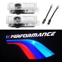4X led ل BMW E70 E71 E83 E87 E90 E60 F20 F30 F10 F15 E63 E64 E65 GT 525i 528 X1 X3 X4 X5 X6 Z4 M5 320i سيارة الباب مرحبا أضواء