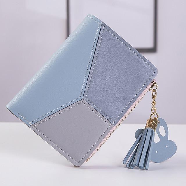 Arrival Women Wallet Zipper