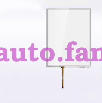 "For 10.4"" touch screen Handwriting screen LCD screen External screen AMT 9509 B"