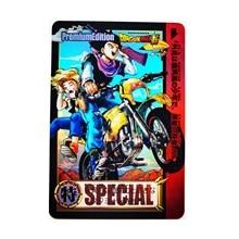 Dragon Ball Z Super Android 18 19 Refraction Super Saiyan Goku Vegeta Hobby Collectibles Game Anime Collection Cards