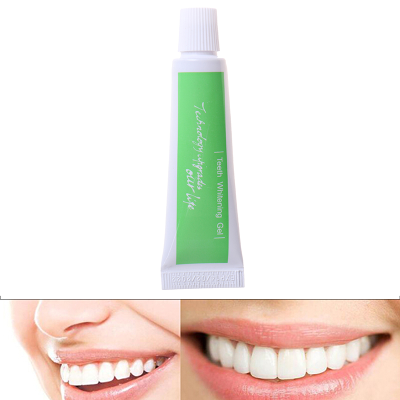 20g/bottle Teeth Whitening Gel Mouth Toothpaste Personal Treatment Tooth Care Oral Hygiene