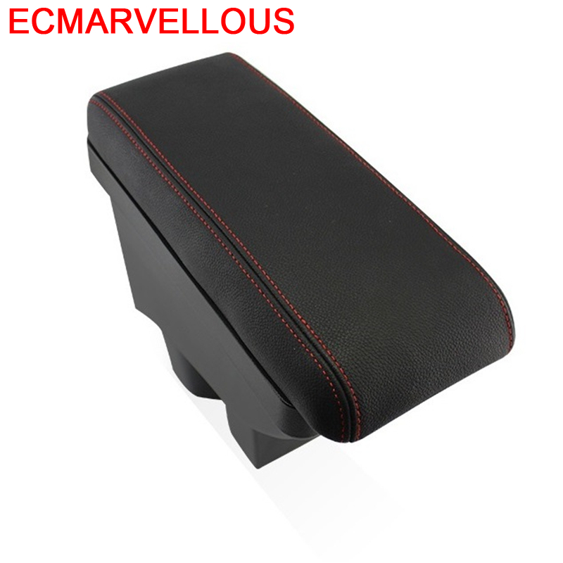 Upgraded Modified Car styling Car Arm Rest Accessory Modification protector Auto Styling Armrest Box 16 17 FOR Honda Greiz in Armrests from Automobiles Motorcycles