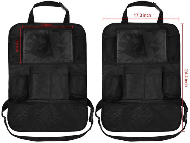Business Travel Travel bags Car Backseat Organizer