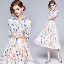 Женское Плиссированное праздничное платье модельное повседневвечерние