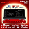 8 núcleos 4G + 64G android 10,0 coche multimedia Player navegación GPS radio para BMW X5 E70 X6 E71 2007-2013 1920X720HD DSP carplay