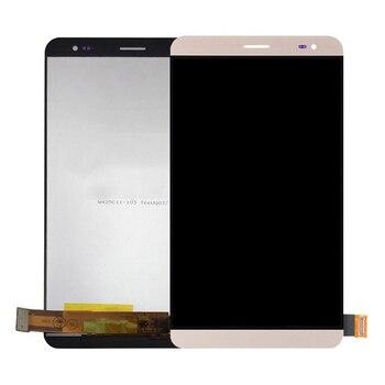 7 Cal 1920x1200 wyświetlacz LCD zespół ekranu dotykowego dla Huawei-Honor X2 MediaPad X2 GEM-703L GEM-703LT GEM-702L z darmowymi narzędziami