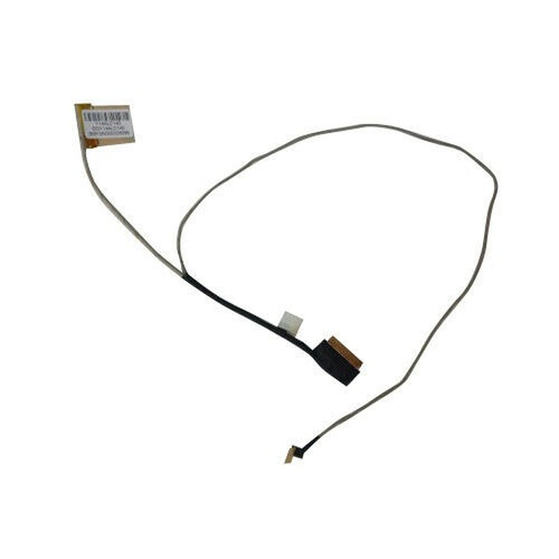 NEW FOR HP Pavilion 15-P Lcd Video Cable DDY14ALC140 762519-001