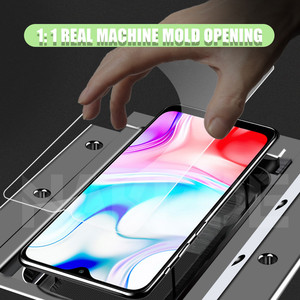 Image 5 - 9H Tempered Glass For Xiaomi Redmi Note 8 7 6 Pro Screen Protector Protective Glass Redmi 8 8A 7 7A 6 6A Go K20 Pro Glass Film