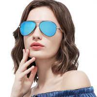 MUSELIFE 2020 Polarized series Men Driving Sunglasses Men And Women Coating Mirror vintage Luxury Glasses Male Eyewear Accessor