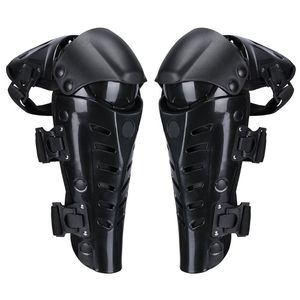 Image 3 - New Motorcycle Racing Motocross Knee Protector Pads Guards Protective Gear High Quality