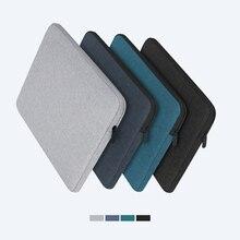 Чехол для ноутбука 13,3, 14, 15,4, 15,6 дюймов, дорожная сумка для ноутбука Macbook Air Pro, 14 дюймов, противоударный чехол для мужчин и женщин