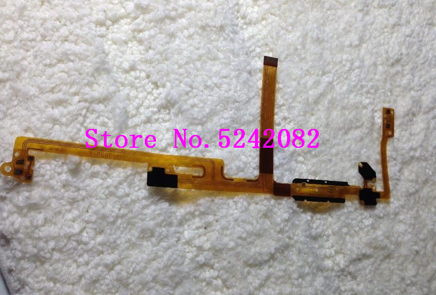 NEW Camera Repair Parts for <font><b>SONY</b></font> PD170 <font><b>VX2100</b></font> Zoom switch Flex Cable image
