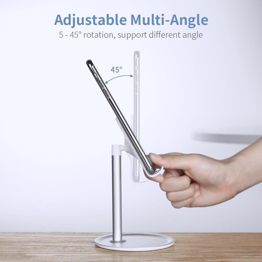 FLOVEME Universal Tablet Phone Holder  2