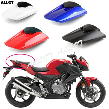 New ABS Motorcycle Rear Seat Cover Cowl for Honda CBR300R 2013-2015
