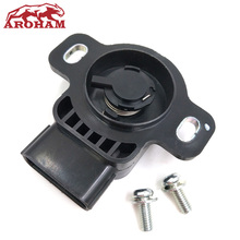 Aroham High quality New Accelerator Pedal Sensor For HONDA CR-V/Accord 5S8776,37971-RDJ-A01,37971-RBB-003,37971RBB003